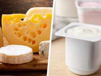 Anuncia Profeco que 12 quesos y un yogurt cumplen normas mexicanas