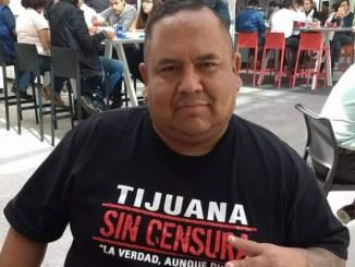 El influencer Mariano Soto es acribillado en Tijuana #VIDEO