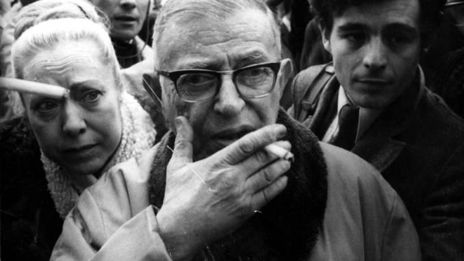"""""""El existencialismo es un humanismo"""", el manifiesto existencialista"""