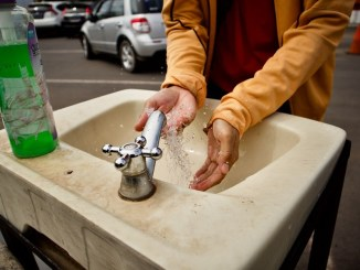 El lavado de manos, más trascendente que nunca