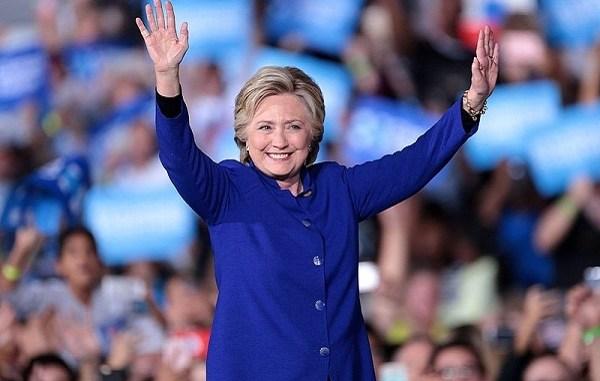 Hillary Clinton, la mujer que ha entregado su vida a la política