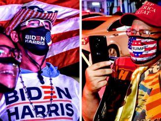 ¿Qué falta para saber quién ganó las elecciones en EUA? #EleccionesEU2020