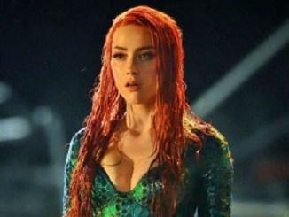 Con un millón de firmas, fans piden salida de Amber Heard de Aquaman 2