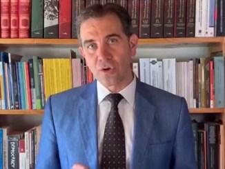 Pese a recorte presupuestal, INE garantiza las elecciones de 2021