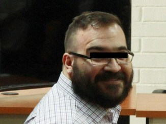 Javier Duarte ofrece declarar contra Peña por caso Odebrecht