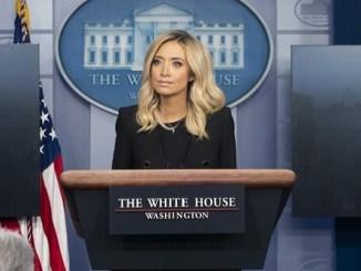 Cortan otra conferencia de la Casa Blanca por acusaciones falsas #VIDEO