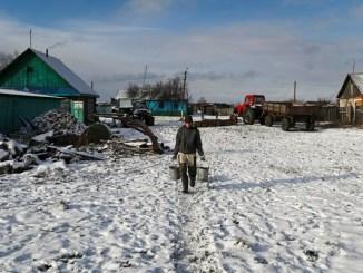 Rusia detecta 'mutaciones' del Covid-19 en Siberia