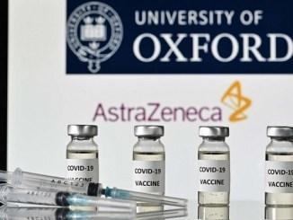 Vacuna de AstraZeneca contra Covid-19 es 70% efectiva