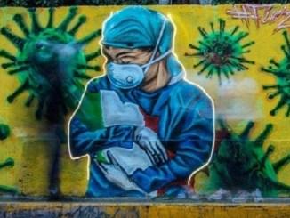 Imjuve convoca a jóvenes a realizar murales para reconocer el trabajo heroico del personal de salud