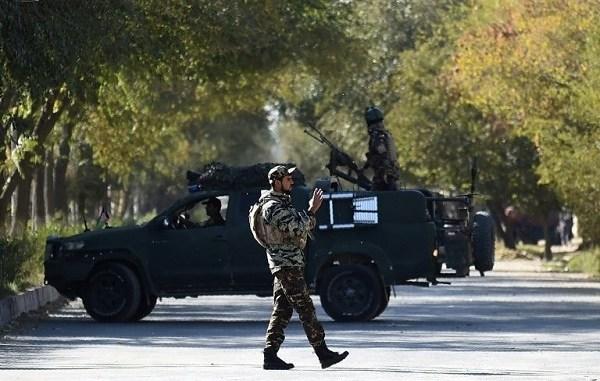 Veinte personas mueren en un ataque dentro de la Universidad de Kabul