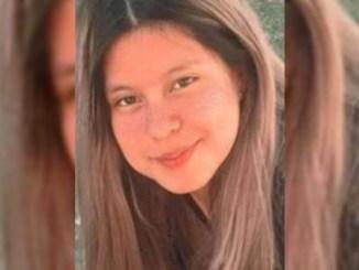 Amaya Akira desapareció en Texcoco; tiene cabello largo y mechas plateadas #AlertaAmber