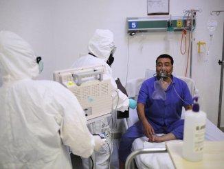19 hospitales registran una ocupación superior al 80%, en CDMX