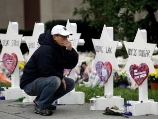 Tasa de delitos de odio en EEUU alcanza nivel máximo en una década