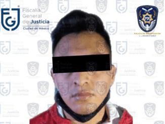 FGJ imputa homicidio, a detenido por caso de niños descuartizados