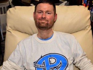 Patrick Quinn, cofundador del Ice Bucket Challenge, murió a los 37 años