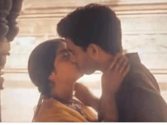 Piden boicotear Netflix por escena íntima entre un musulmán y una joven hindú