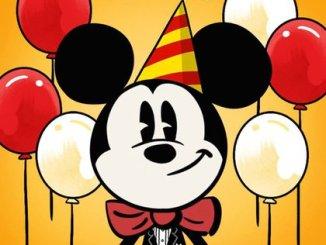 Celebra los 90 años de Mickey Mouse y encuéntralo en estas películas #VIDEO