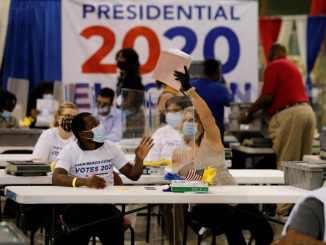¿Cuándo se conocerán los resultados electorales de Estados Unidos?