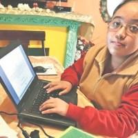 Tiene 15 años y propone tratamiento para Covid-19