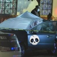 Asesinan a conductora en Ecatepec por bajar los seguros para evitar ser asaltada