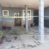 Asesinan a pareja que intentó defender a sus hijos de un secuestro
