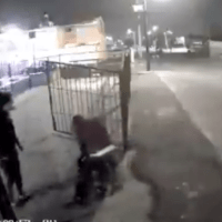 """Familia golpea a sujetos que llegaron a """"balearlos"""" en Edomex #VIDEO"""