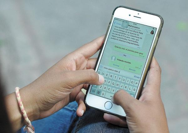 ¡Cuidado! Falsa versión de WhatsApp para iPhone podría robar tus datos