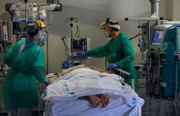 Ante un contagio de Covid, ¿Podrías morir o necesitar respirador artificial? ¡Conoce la respuesta!