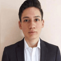 Alumno de Conalep tiene 8 certificaciones Harvard