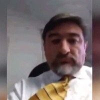 Cesan a cónsul de México en Canadá tras filtrarse video masturbándose