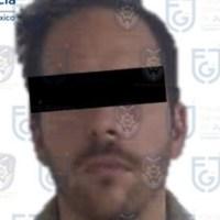 """Cae Eduardo """"N"""", acusado de violación por la actriz Daniela Berriel"""