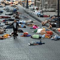 """Iñárritu inicia rodaje de """"Limbo"""" en Ciudad de México"""
