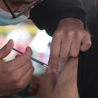 Fechas y sedes de vacunación con segundas dosis en cinco alcaldías en CDMX