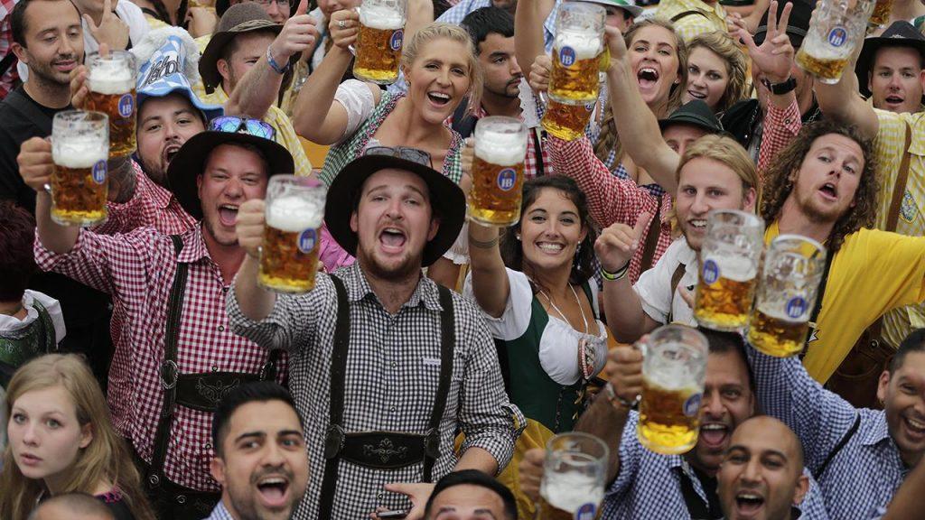 El día de la cerveza alemana y su Ley de la Pureza