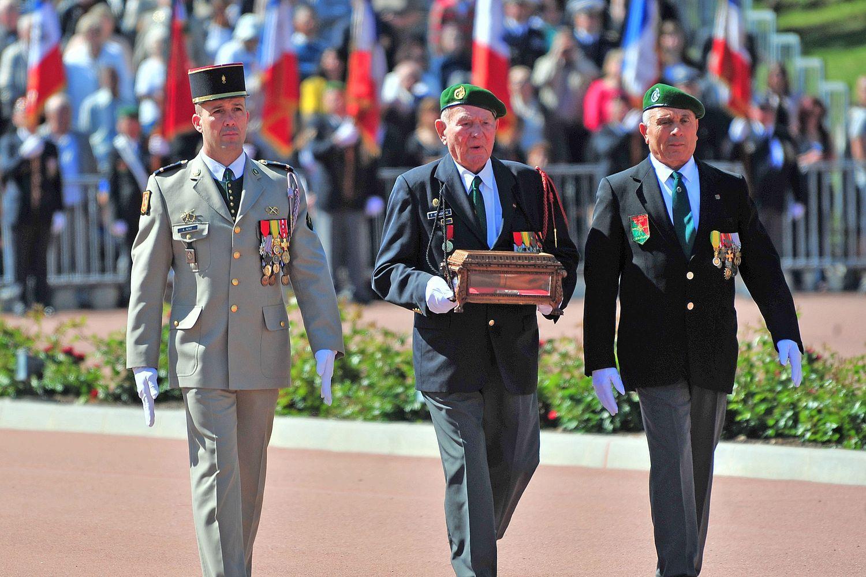 Batalla De Camarón: Honor A Quien Honor Merece