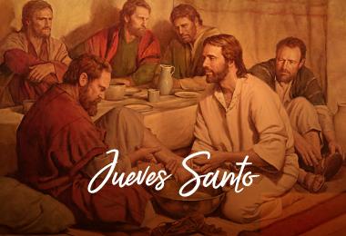 ¿Por qué se celebra el Jueves Santo en México?