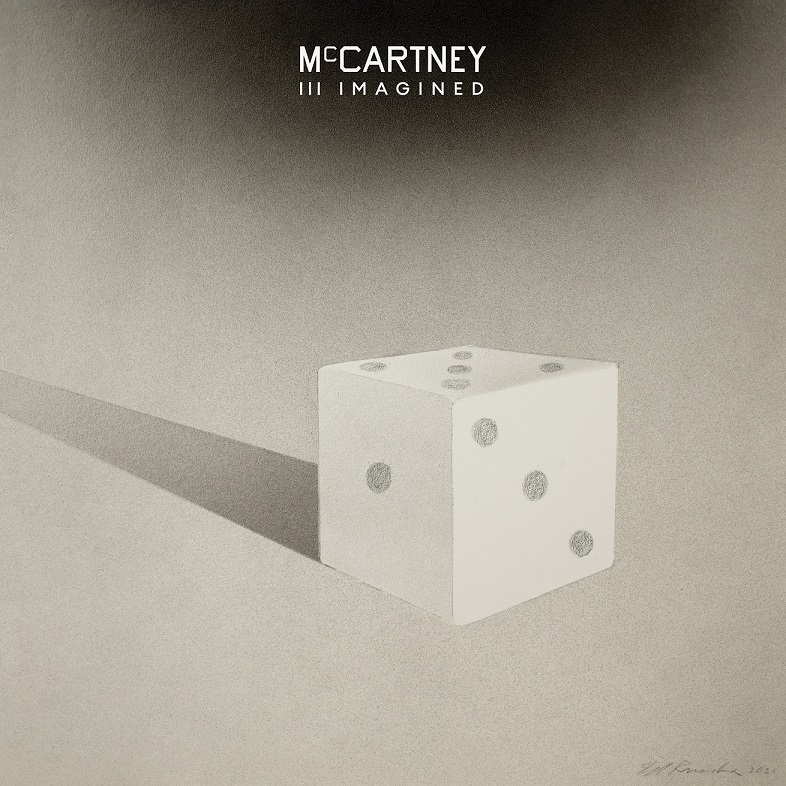 """""""McCartney III Imagined"""", los nuevos ensueños musicales de Paul McCartney"""