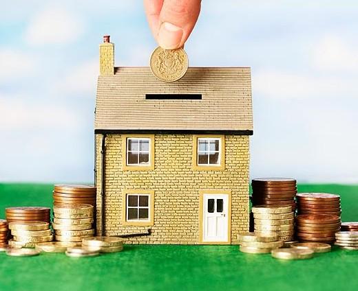 Beneficios de comprar una casa antes de los 35 años