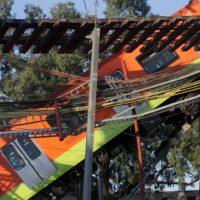 Sindicato del metro reportó fallas en zona de derrumbe