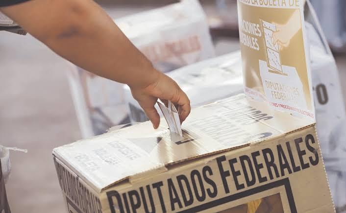 Crimen organizado estuvo presente en hasta 35 por ciento de México en elecciones