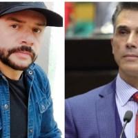 Abogado de Héctor Parra asegura que demandarán a Sergio Mayer por tráfico de influencias
