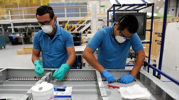 Tras crisis por covid-19, Yucatán recupera 15 mil empleos