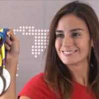 Paola Espinosa lamenta perder medalla, y asegura que de haber competido hubiera ganado