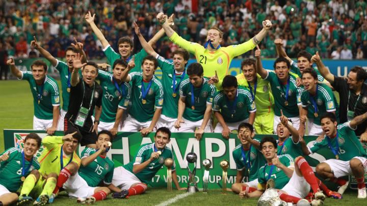 México Campeón del Mundo Por Segunda Ocasión