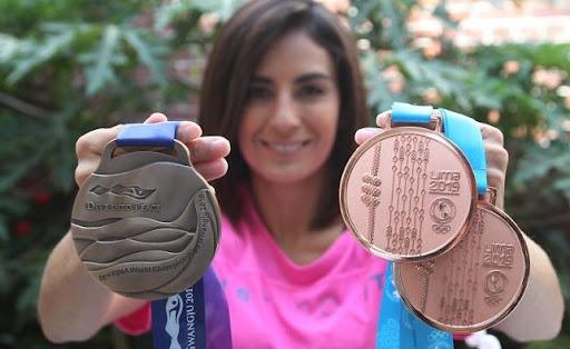 Así respondieron atletas mexicanos a Paola Espinosa