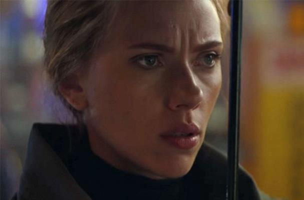 """Scarlett Johansson está """"en shock"""" por el de Disney tras su demanda"""