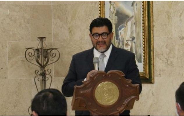 Reyes Rodríguez asegura que tuit que presentó AMLO es falso