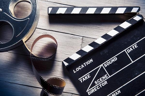 Cine y tragamonedas: una relación muy fructífera