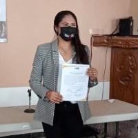 Detienen en Puebla a diputada suplente de Morena con armas del Ejército