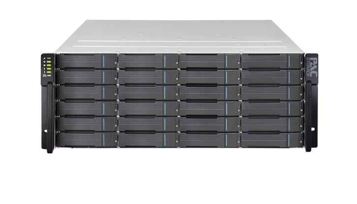 IDR (intelligent drive recovery) SAN